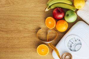 Set Goals During Healthy Weight Week