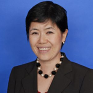 Youngnan Jenny Cho