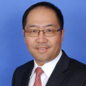 Benjamin Choi